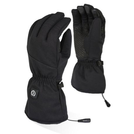 Urban Gloves Riscaldato DualPower