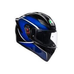K1 Qualify Black Blue