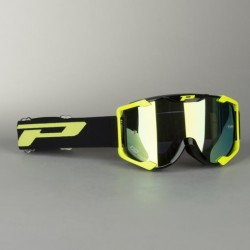 Goggle 3400 Yellow Black