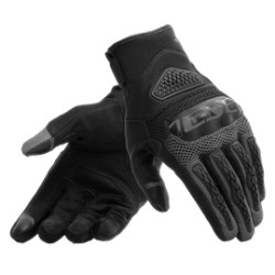 Bora Gloves Black/Antracite