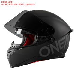 Challenger Helmet Fidlock Black