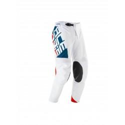Pantalone Vinyasa Vented Bianco Blu rosso
