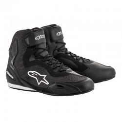 Faster Rideknit Shoe Black