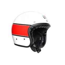 X70 Mino73 White Red
