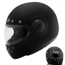 Eldorado Helmets Black