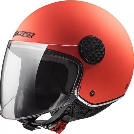 OF558 Sphere Lux Matt Orange