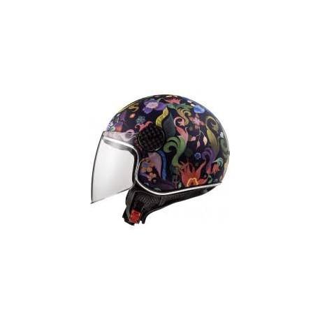 OF558 Sphere Lux Bloom Blue Pink
