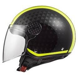 FF558 Sphere Lux Crush Black Yellow