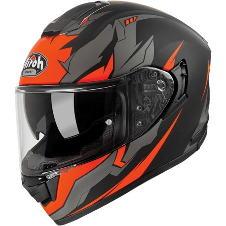 ST501 Bionic Orange Matt
