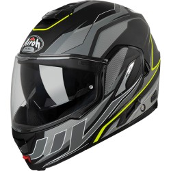 Rev 19 Revolution Anthracite Matt