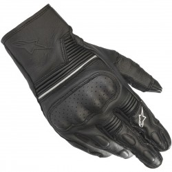 Axis Gloves Black