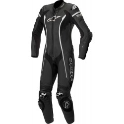 Stella Missile 1Pcs Suit Tech Air Black White