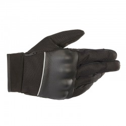 C Vented Air Glove Black