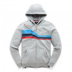 Swerve Fleece Grey