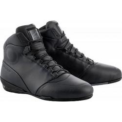 Centre Shoes Black