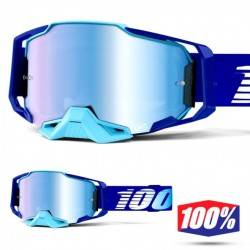 Armega Royal Blue lens
