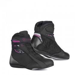 T SPORT Lady WP Black-Purple