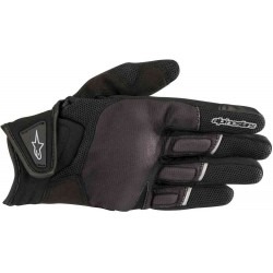 Stella Atom Gloves black
