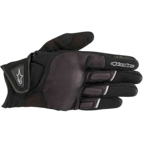 Stella Atom Gloves black