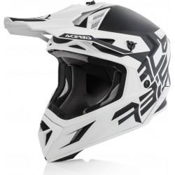 X-pro VTR Nero Bianco