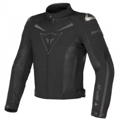 Super Speed Tex  Jacket Black Dark Gull Gray