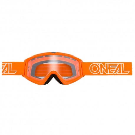B-Zero Arancio