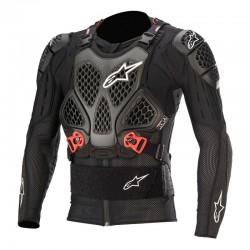 Bionic Tech V2 Black Red