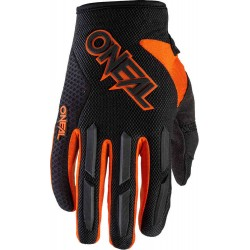Element Glove Orange