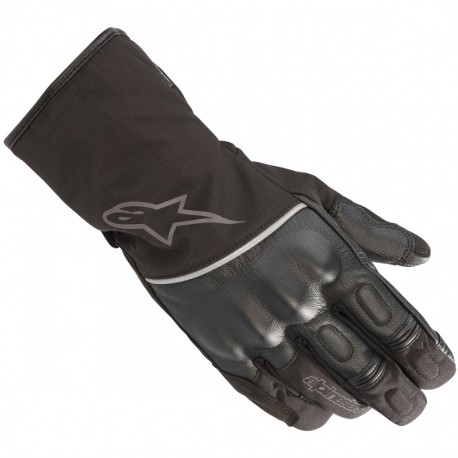 Striver Drystar Gloves Black