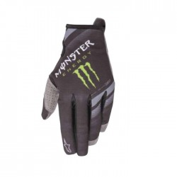 Ammo Gloves Monster