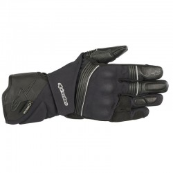 Jet Road V2 Goretex W/Gore Grip Technology Black