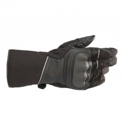 WR-2 V2 Gore Tex Gloves Gore Grip Tecnology Black