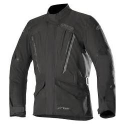 Volcano Drystar Jacket Black