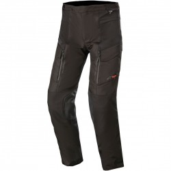 Valparaiso V3 Drystar Pants Black