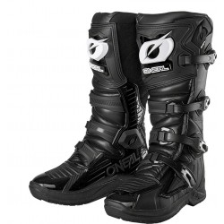 RMX Enduro Boot Black