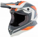Impact Steel Junior Arancio -Grigio