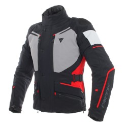 Carve Master 2 Gore-tex  Black Frost Gray Red