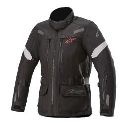 Valparaiso V3 Dristar Jacket Black