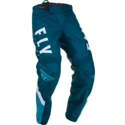 Pantalone Cross  F-16 Navy Blu Bianco