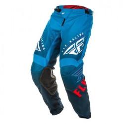 Pantaloni Kinetic Blu Bianco Rosso