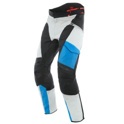 Tonale D-Dry Pants Glacier Gray Performance Blue Black