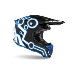 Twist 2.0 Neon Blue Matt