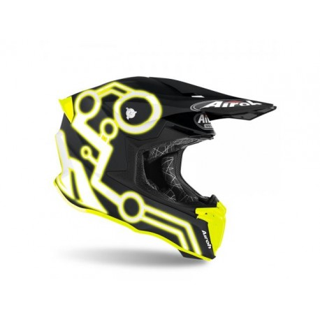 Twist 2.0 Neon Yellow Matt