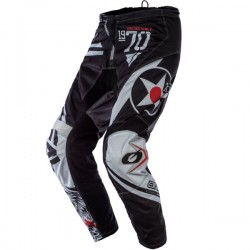 Element Pants Warhawk Black-Gray