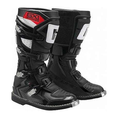GX-1 Enduro Black