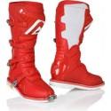 Stivale X-Pro v Rosso