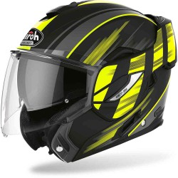 Rev 19 Ikon Yellow Matt