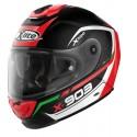 X-903 Cavalcade N-Com 026 Nero Rosso Bianco