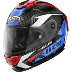 X-903 Ultra Nobiles 028 Blu bianco Rosso