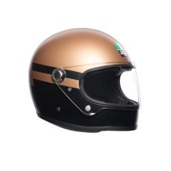 X3000 Superba Gold Black
